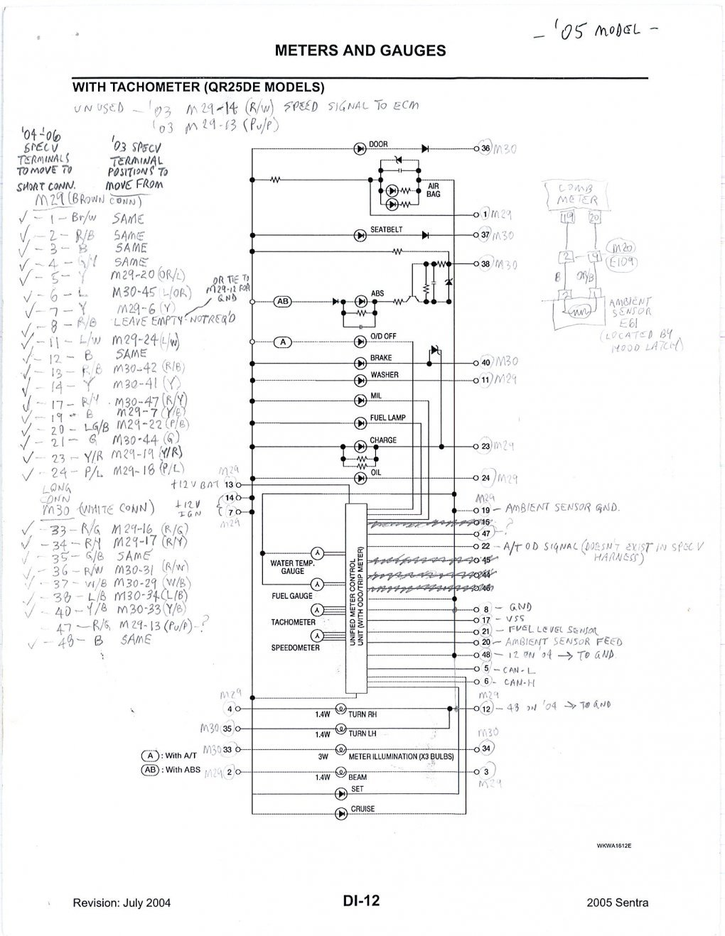 2006 nissan sentra se r spec v wiring diagram wiring diagram 2003 nissan sentra se r wiring diagram diagrams