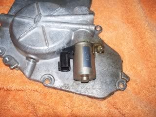 QR25DE p1111 - valve timing solenoid causing low compression?