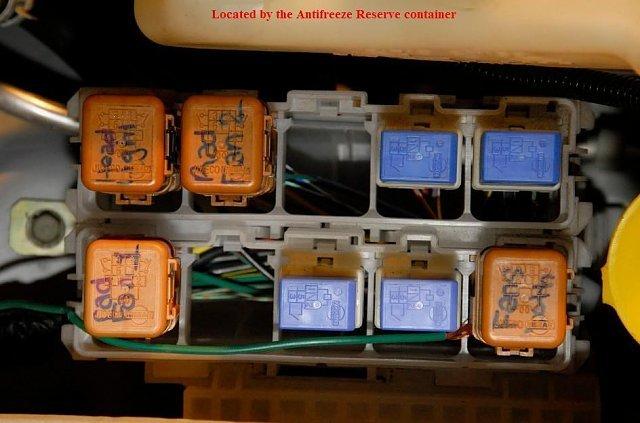 wiring diagram 2002 nissan sentra