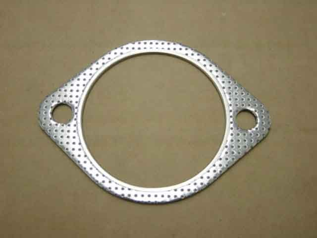 2 bolt exhaust gaskets