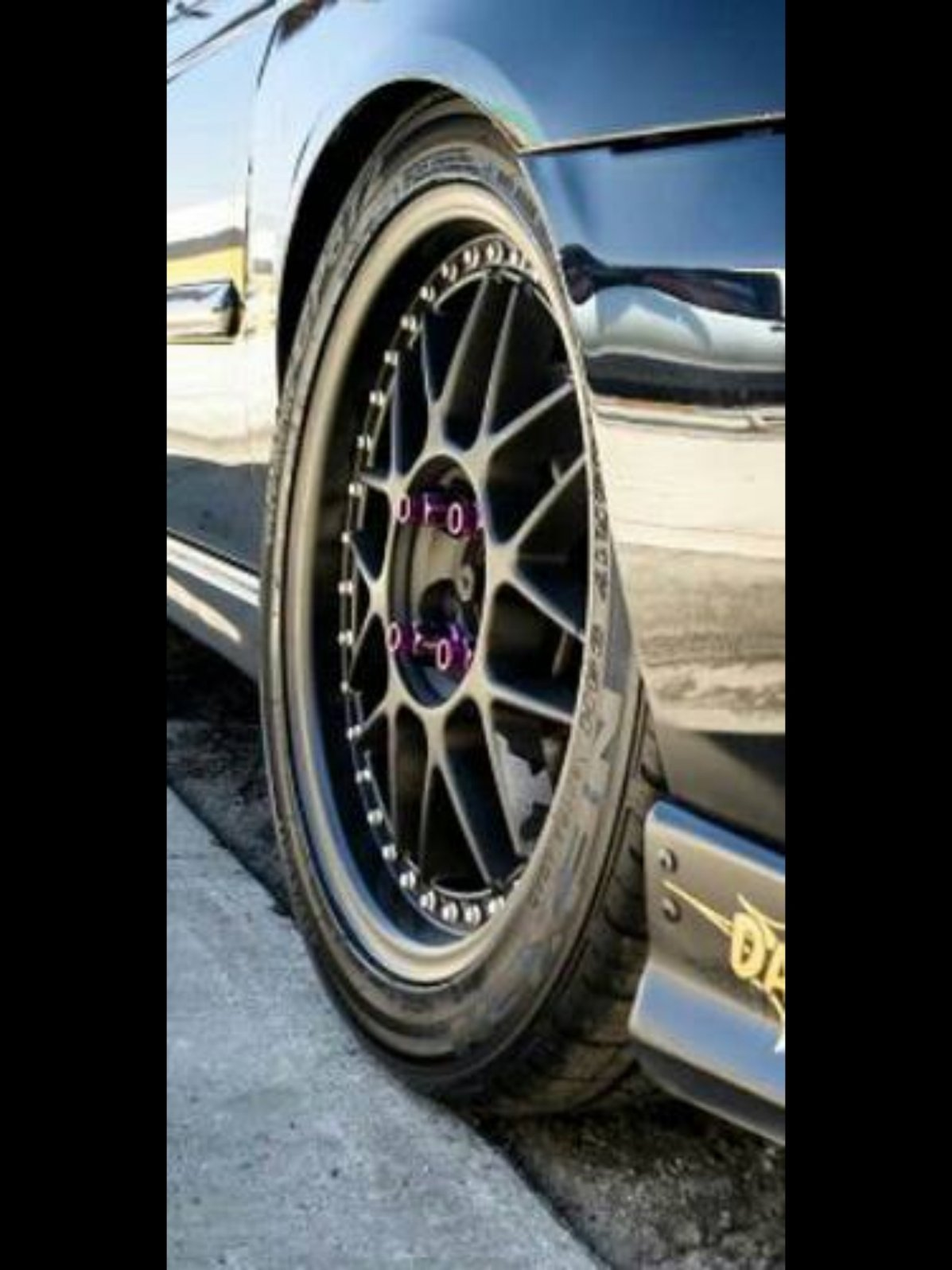 Nissan Los Angeles >> Rims 4x114/4x100 17x7.5 225-45-17