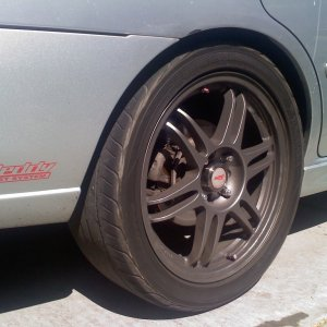 light weight racing rims